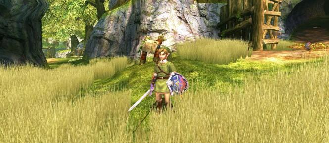 Des produits dérivés pour Zelda Twilight Princess HD