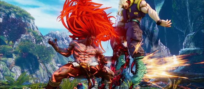 Un bundle PS4 pour Street Fighter V