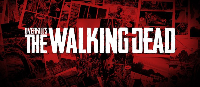 Overkill's The Walking Dead repoussé à l'an prochain