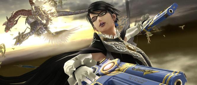 Bayonetta arrive cette semaine dans Super Smash Bros.