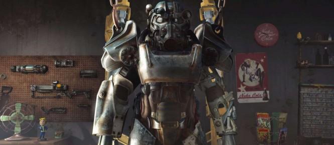 Une mise à jour pour Fallout 4