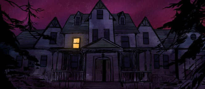 Gone Home arrive sur consoles