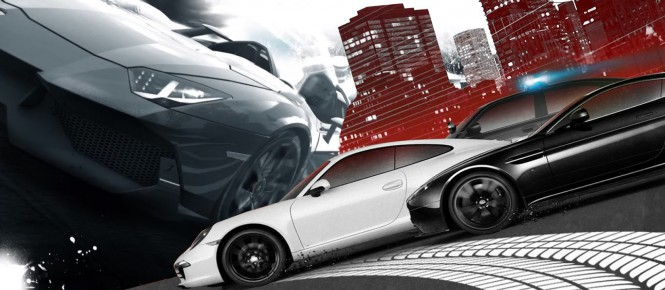 Origin vous offre Need for Speed Most Wanted
