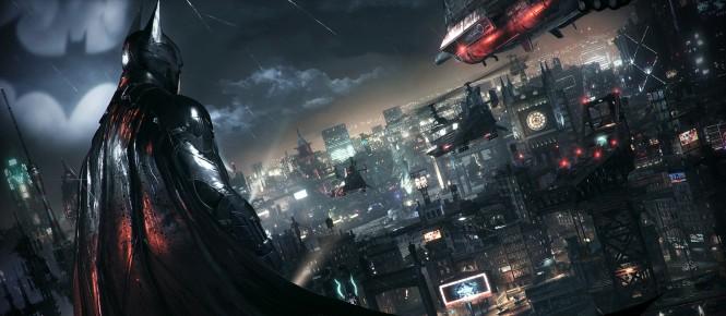 Batman Arkham Knight annulé sur Mac et Linux