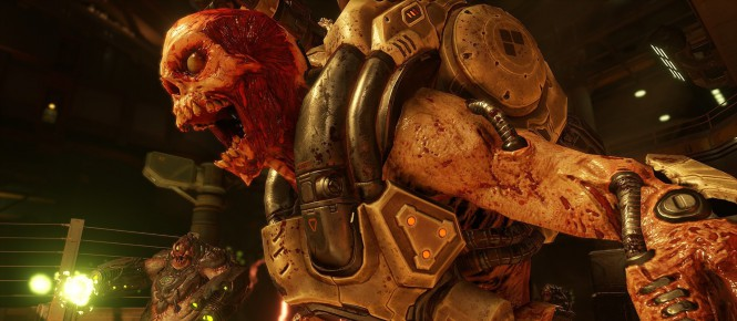 Doom trouve une date
