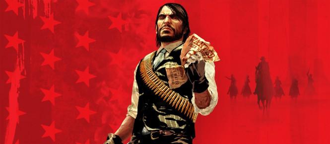 Red Dead Redemption bientôt sur One ?