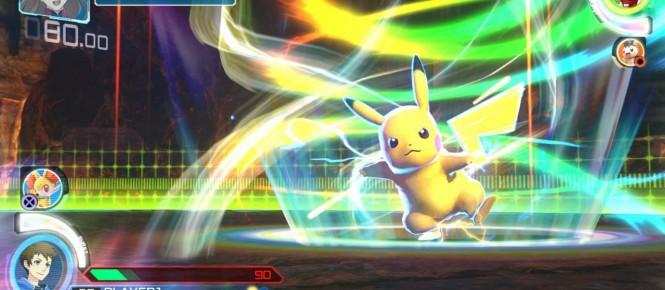 Pokkén Tournament : tous les amiibo seront compatibles