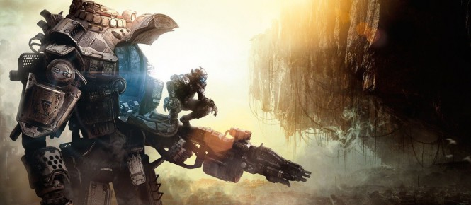 Une campagne solo pour Titanfall 2