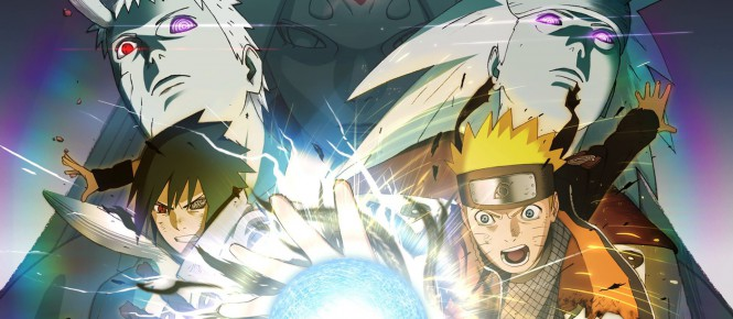 Le million pour Naruto Storm 4