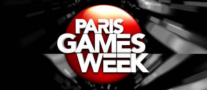 Les dates de la Paris Games Week 2016