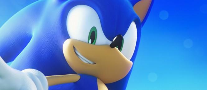 Un film pour Sonic