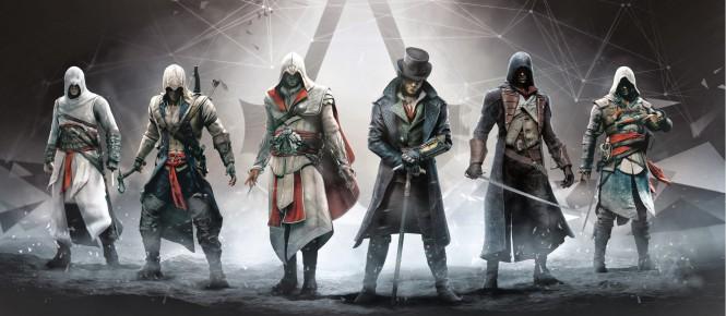 Officiel : pas d'Assassin's Creed cette année
