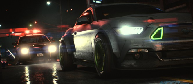 Une date pour Need for Speed sur PC