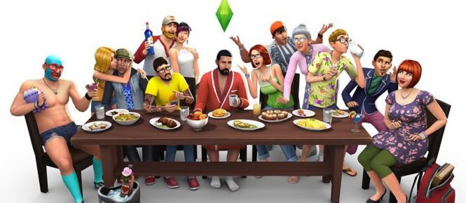 Les Sims aussi ont leurs problèmes existentiels