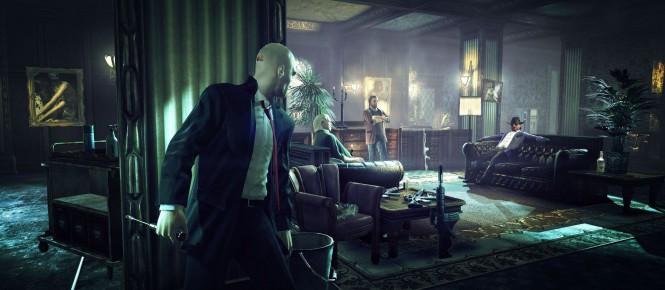 Hitman Absolution bientôt sur Xbox One