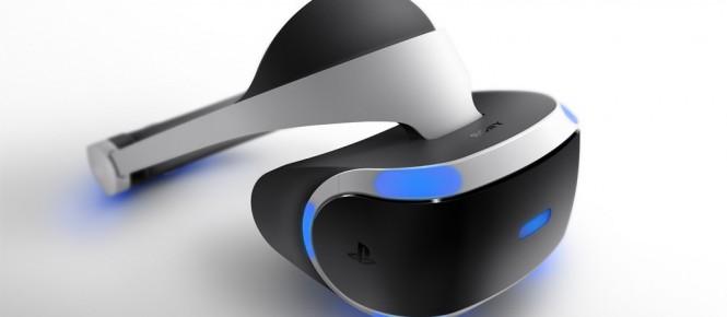 Le PlayStation VR pour cet automne ?