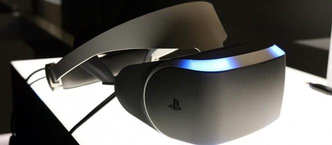 PS VR à l'automne : Sony dément