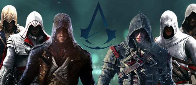 De nouveaux romans pour Assassin's Creed
