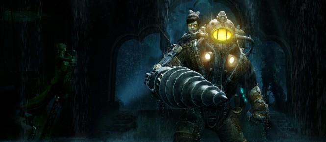 Une compilation pour BioShock ?