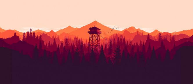 Un patch PS4 pour Firewatch