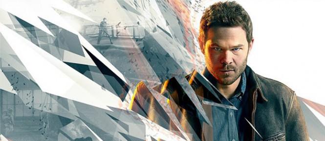 Quantum Break va briser vos disques dur.