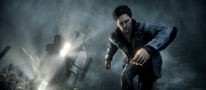 Remedy s'offre Alan Wake's Return