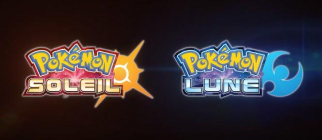 Pokémon Soleil et Lune confirmés
