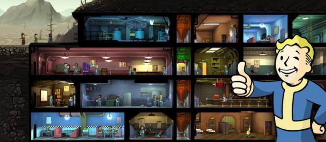 Une mise à jour pour Fallout Shelter