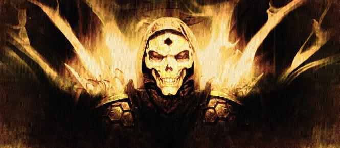 Diablo 2 toujours dans la place