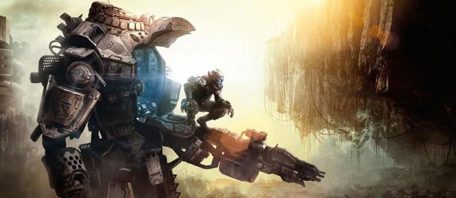 Titanfall arrive sur Origin Access