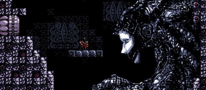 Axiom Verge aussi sur Wii U et Xbox One