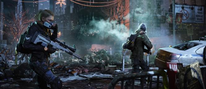 The Division : les lieux des futurs DLC découverts.