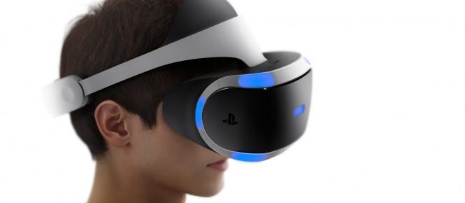 PlayStation VR : un prix, une date
