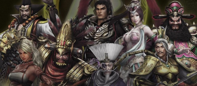 Bientôt un film Dynasty Warriors