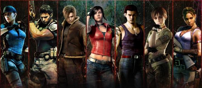 Resident Evil aura sa comédie musicale