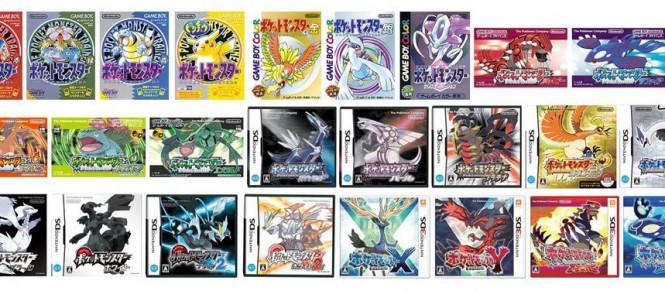 Pokémon : 200 millions de jeux vendus