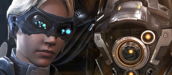 StarCraft II : Nova débarque le 30 mars