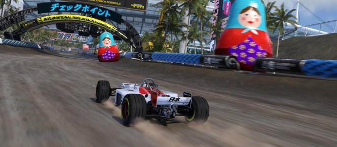 Une bêta ce week-end pour Trackmania Turbo