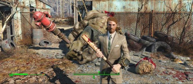 Fallout 4 : le mode survie arrive la semaine prochaine
