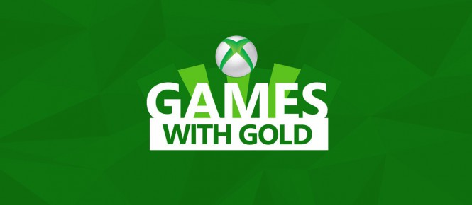 Games With Gold : les jeux d'avril