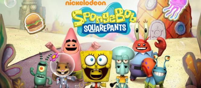 Un DLC Bob l'Éponge pour LittleBigPlanet 3