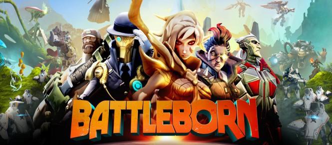 Battleborn : la bêta ouverte datée