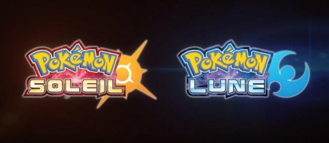 Une vidéo début avril pour Pokémon Soleil / Lune