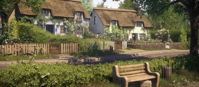 Everybody's Gone to the Rapture aussi sur PC ?