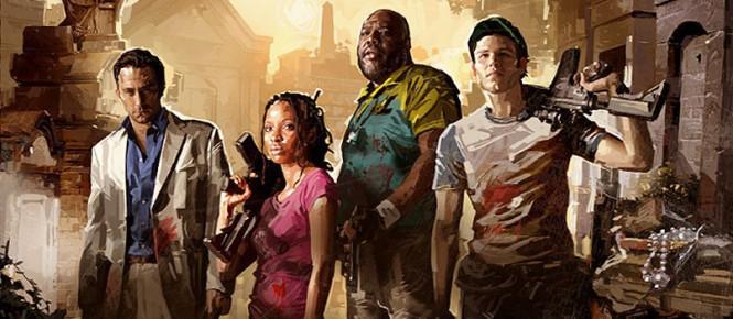 Left 4 Dead 2 devient rétrocompatible Xbox One
