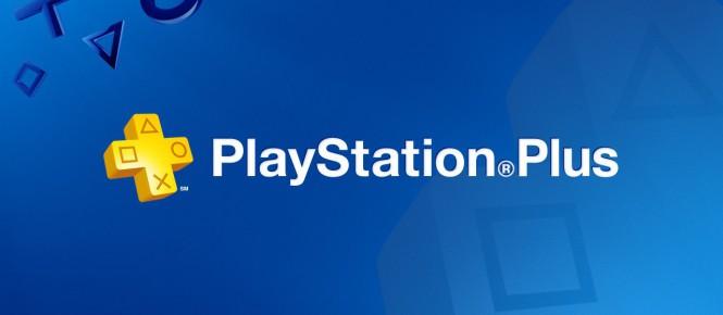 PS+ : les jeux d'avril