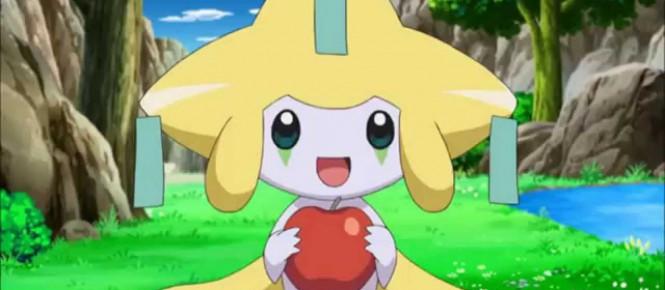 Pokémon : Jirachi offert