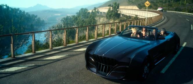 Final Fantasy XV a intérêt à (très) bien se vendre