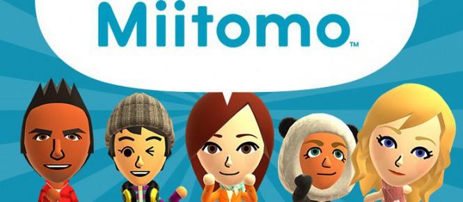 Déjà 3 millions de Miitomo
