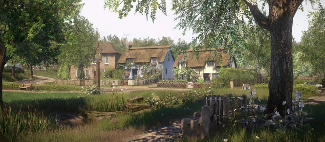 Everybody's Gone to the Rapture sortira sur PC